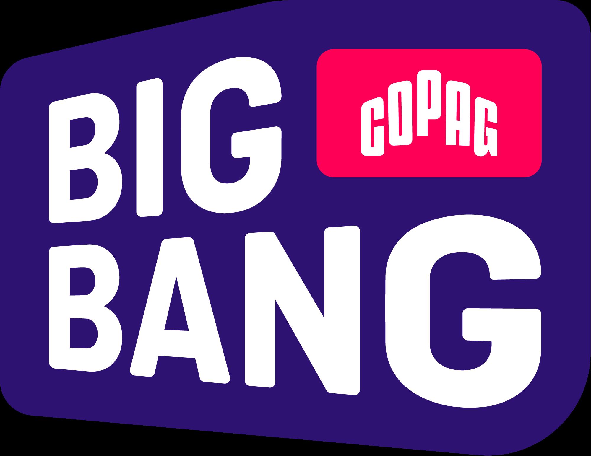 Big Bang Copag